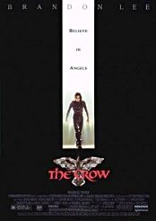 Filmplakat The Crow: Die Krähe