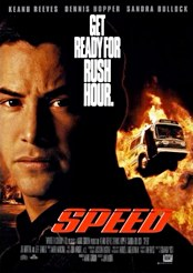 Filmplakat zu Speed