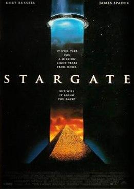 Filmplakat zu Stargate