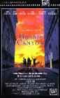Filmplakat zu Grand Canyon