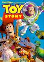 Filmplakat Toy Story