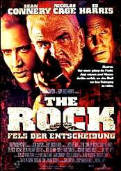 Filmplakat zu The Rock