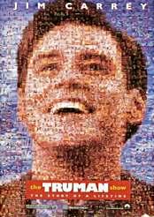 Filmplakat zu The Truman Show