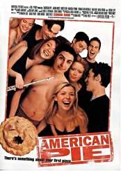 Filmplakat zu American Pie