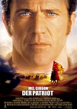 Filmplakat zu Der Patriot