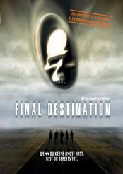 Filmplakat zu Final Destination
