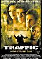 Filmplakat Traffic – Macht des Kartells