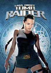 Filmplakat zu Lara Croft: Tomb Raider
