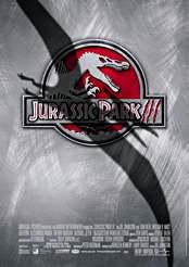 Filmplakat Jurassic Park 3