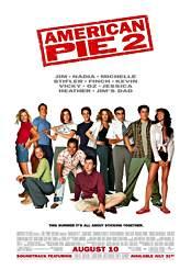 Filmplakat American Pie 2