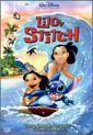 Filmplakat zu Lilo Stitch