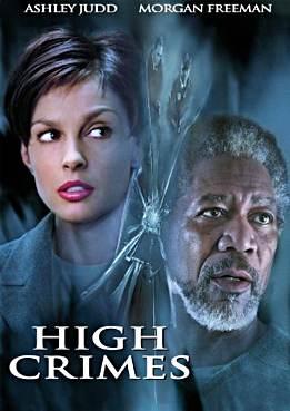 Filmplakat zu High Crimes