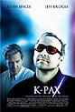 Filmplakat zu K-Pax