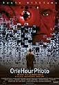 Filmplakat One Hour Photo