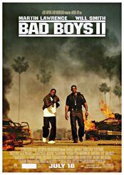 Filmplakat zu Bad Boys 2