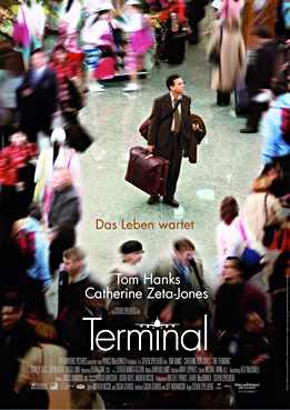 Filmplakat zu Terminal