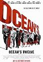 Filmplakat Ocean's Twelve