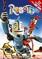 Filmplakat zu Robots