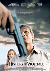 Filmplakat zu A History of Violence