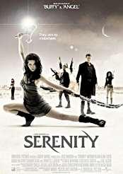 Filmplakat Serenity