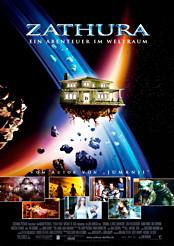 Filmplakat zu Zathura