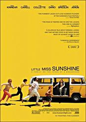Filmplakat zu Little Miss Sunshine