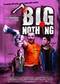 Filmplakat Big Nothing