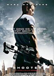 Filmplakat zu Shooter