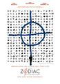Filmplakat zu Zodiac - Die Spur des Killers