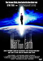 Filmplakat The Man from Earth