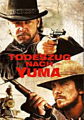 Filmplakat zu Todeszug nach Yuma