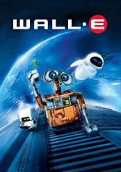 Filmplakat WALL·E – Der Letzte räumt die Erde auf