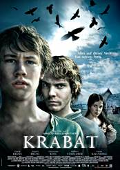 Filmplakat zu Krabat