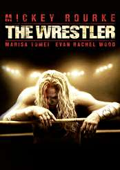 Filmplakat zu The Wrestler