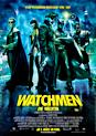 Filmplakat zu Watchmen - Die Wächter