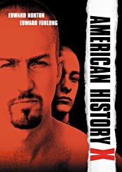 Filmplakat zu American History X