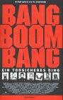 Filmplakat zu Bang Boom Bang