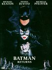 Filmplakat zu Batman Returns