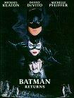 Filmplakat Batmans Rückkehr