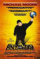 Filmplakat Bowling for Columbine