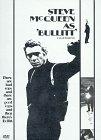 Filmplakat Bullitt