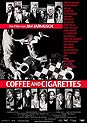 Filmplakat zu Coffee and Cigarettes