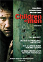 Filmplakat zu Children of Men