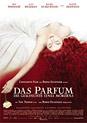 Filmplakat Das Parfum – Die Geschichte eines Mörders