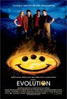 Filmplakat Evolution