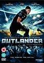 Filmplakat Outlander