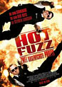 Filmplakat Hot Fuzz – Zwei abgewichste Profis