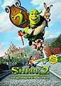 Filmplakat Shrek 2 – Der tollkühne Held kehrt zurück