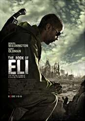 Filmplakat The Book of Eli