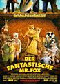 Filmplakat Der fantastische Mr. Fox